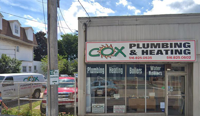 Charles Cox Plumbing and Heating Inc