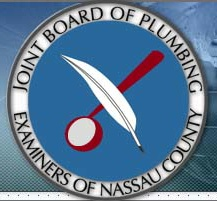 joint board of plumbing examiners of nassau county